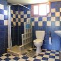 ο χώρος της τουαλέτας